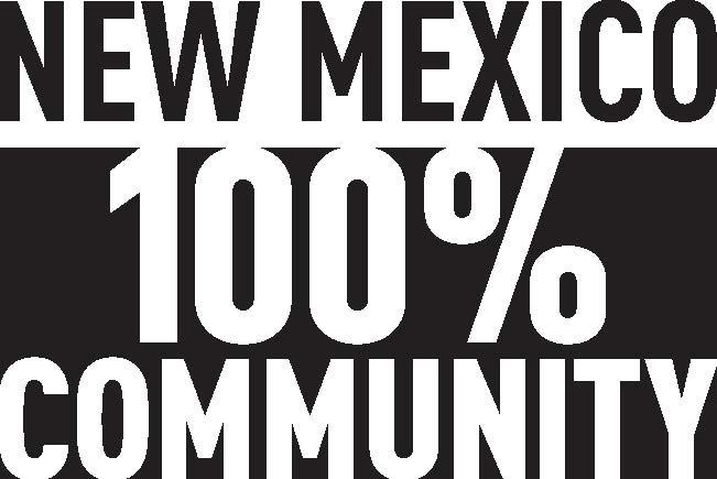 100% Otero County